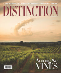 Vol. 19: Distinction Fall Edition 2013