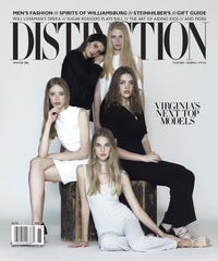 Vol. 35: Distinction Winter 2016 (Magazine)