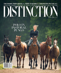 Vol. 33: Distinction Fall 2016 (magazine)