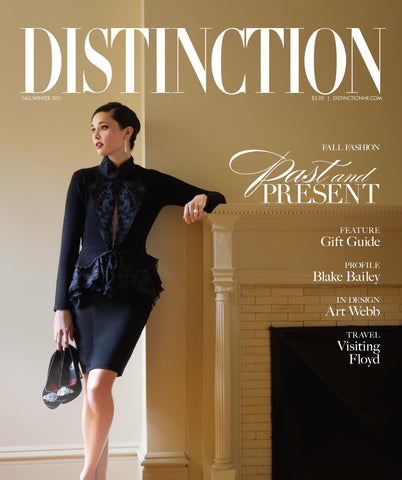 Vol. 12: Distinction Fall/Winter 2011