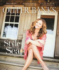 Outer Banks Lifestyle Magazine (May 2014)