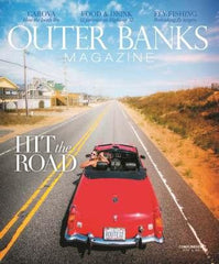 Outer Banks Magazine (May 2015)