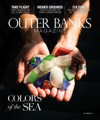 Outer Banks Magazine 2018