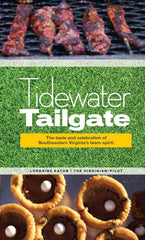 Tidewater Tailgate Cookbook