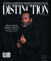 Vol. 36 - Distinction Magazine Winter/Spring 2017