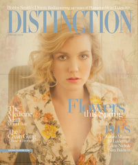 Vol. 06: Distinction Spring 2010