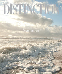 Vol. 07: Distinction Summer 2010