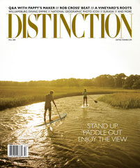 Vol. 28: Distinction Fall Edition - August 2015 (Magazine)
