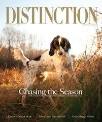 Vol. 09: Distinction Winter/Spring 2011