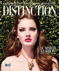 Vol. 18: Distinction Summer 2013