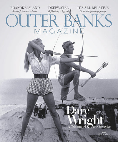 Outer Banks Magazine (May 2016)