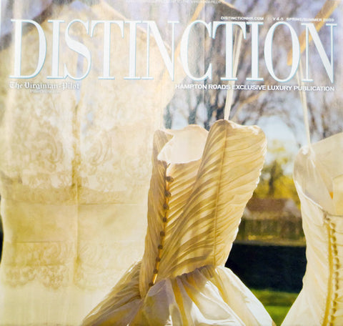 Vol. 04: Distinction Spring/Summer 2009