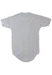 Alber Drop Shoulder Tee in White