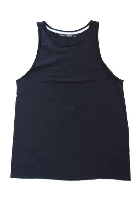 Beneke Tank in Black