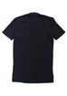 Bloke Tee in Midnight black