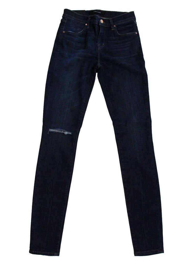 620 MID-RISE SUPER SKINNY IN DISGUISE DESTRUCT