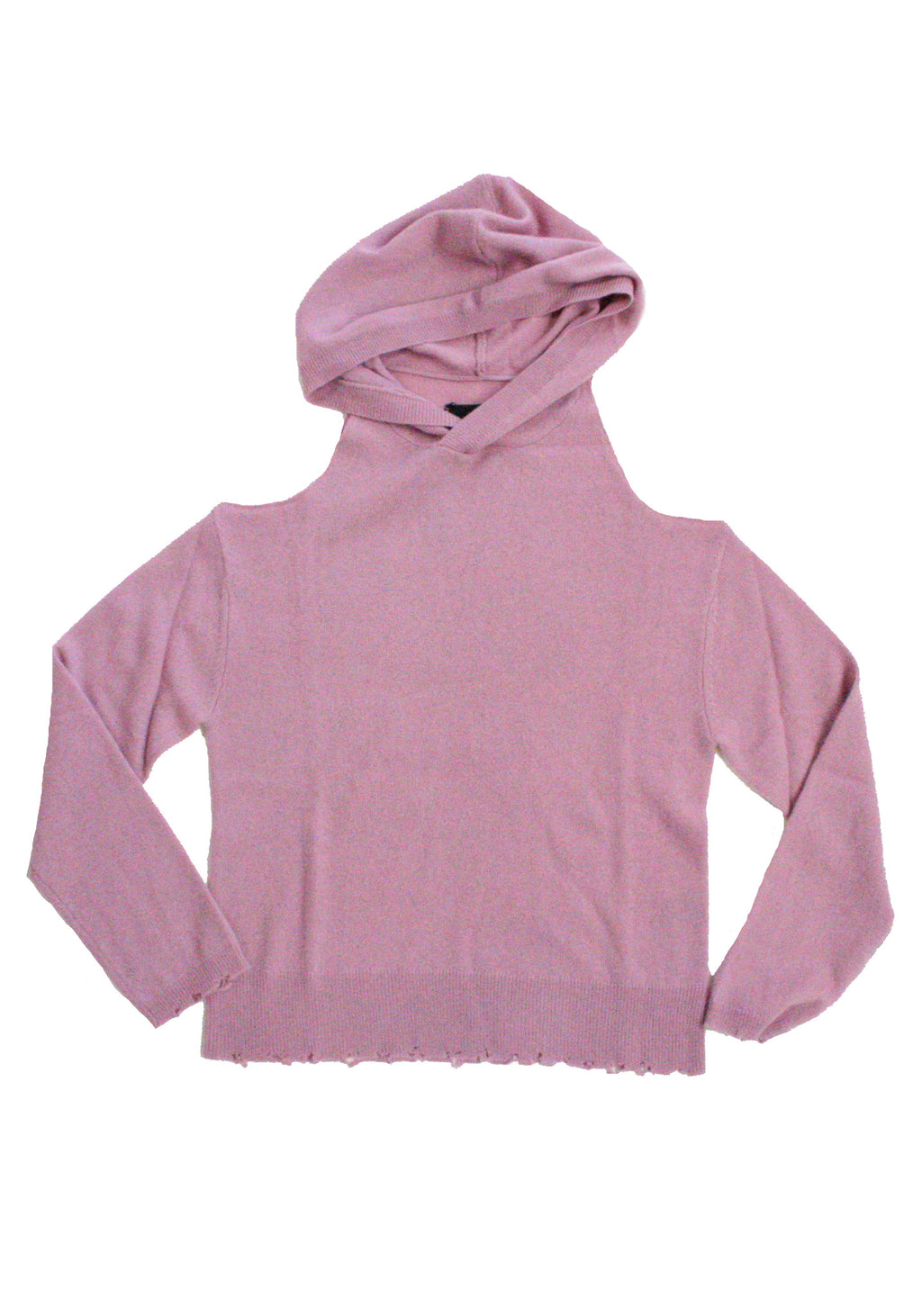 Juno Hoodie with Cutouts