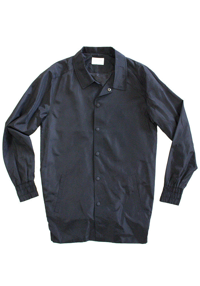 Adaxo Button Up on Black