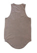Polou Tank in Speckled Tan