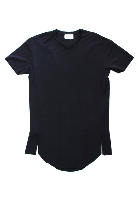 Tilo Tee in Black