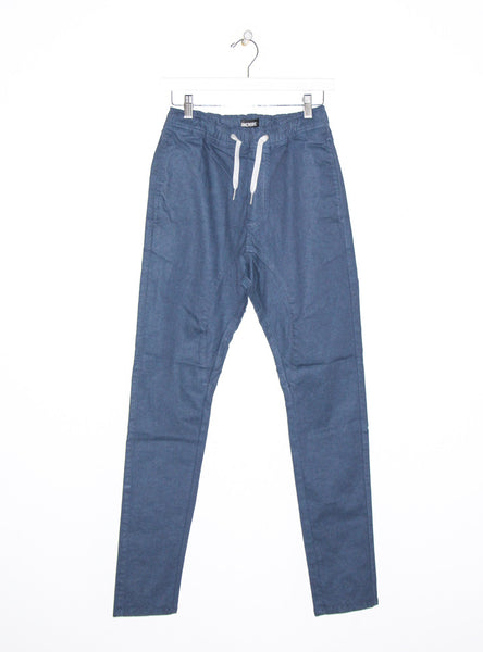 Salerno Denim in Cobalt Resin