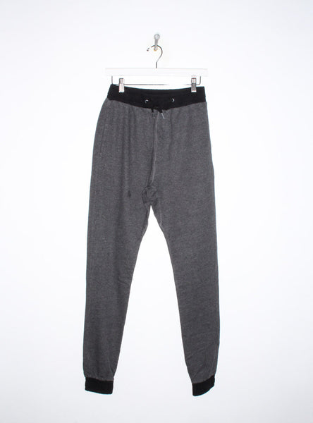 Dropshot Jogger Pant In Charcoal/Black
