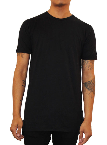 Flintlock Tee in Black