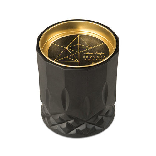 Sequoia Ember Axiom Candle Jar