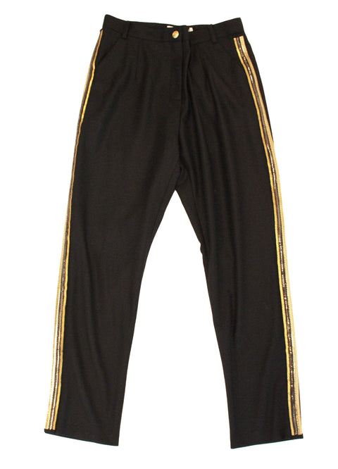 Pierre Balmain Chained Trouser
