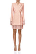Harrissa Dress in Blush