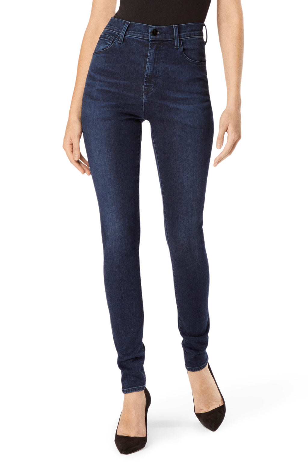 Carolina Super High Rise Skinny