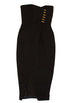 Pasquale Dress in Black