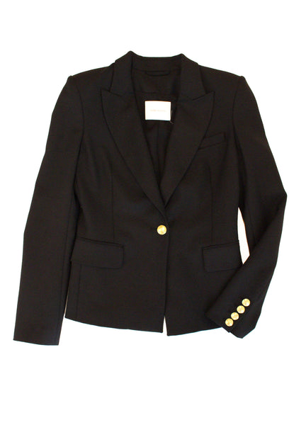 Pierre Balmain Blazer in Black