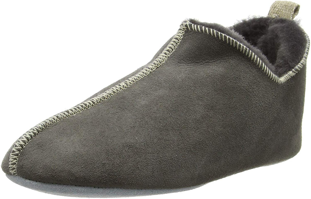 Shepherd Women's Shearling Slipper | 'Molly Dark Gray