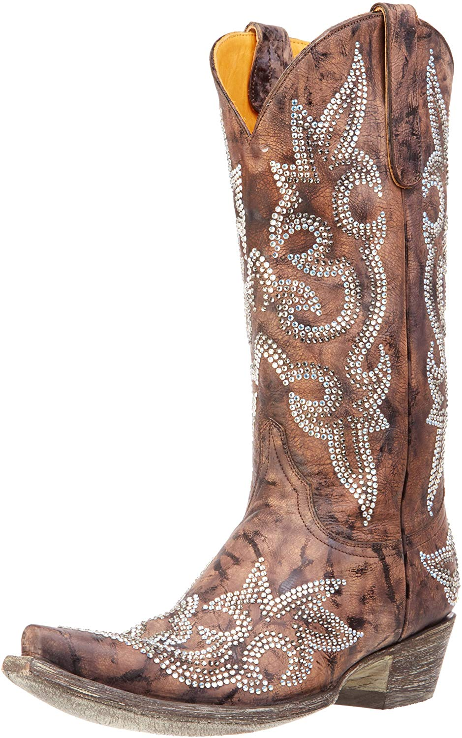 Old Gringo Women's Diego Crystal Boot