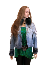 Load image into Gallery viewer, Boho Chic Artist Legacy Jacket