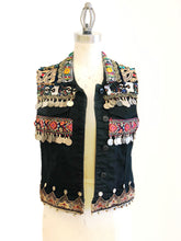 Load image into Gallery viewer, Boho Chic Robyn's Nest Vest