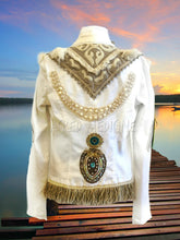 Load image into Gallery viewer, Boho Chic Healer Jacket