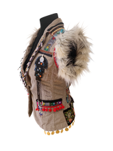 Load image into Gallery viewer, Shaman Chic Vest