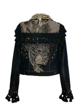 Load image into Gallery viewer, Boho Chic Lioness Jacket