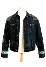 Load image into Gallery viewer, Gender Neutral Musicians Jacket
