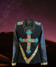 Load image into Gallery viewer, Boho Chic The Priestess Jacket