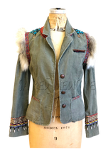 Load image into Gallery viewer, The Shaman Chic Jacket