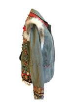 Load image into Gallery viewer, Boho Chic The Shaman Jacket