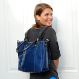 "15"" Laptop Messenger/Backpack"