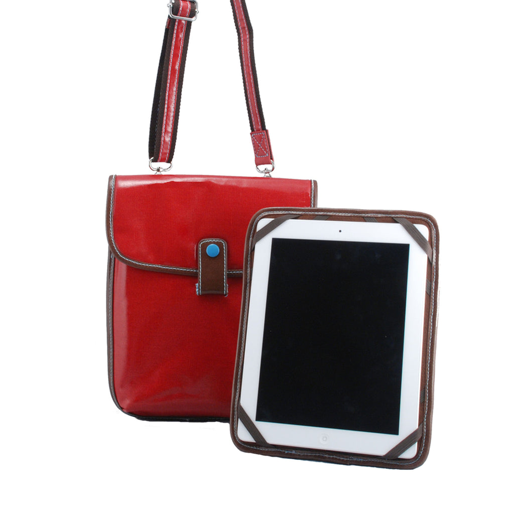 Kimberley Tablet Bag + Stand