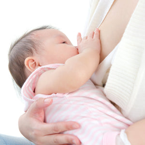 Breastmilk Is Best For Baby. 10 Reasons Why It Is Good For Babies