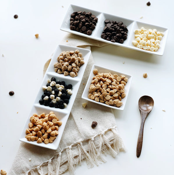 Trail mix - Customize your Lactation Trail Mix -Wonderfull Milk