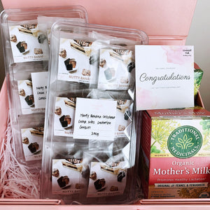 Gifts - You Are A Wonderful Mum Lactation Gift Set -Wonderfull Milk