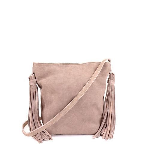 Asakapae Mini Crossbody Blush